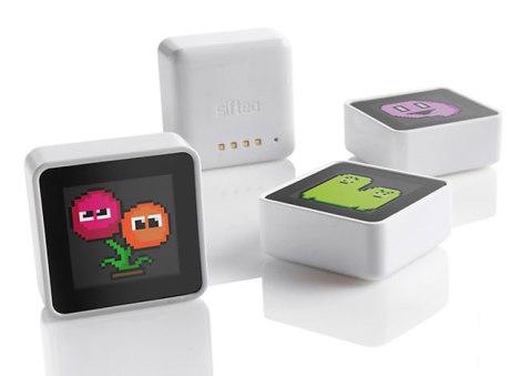 bSifteo-Cubes